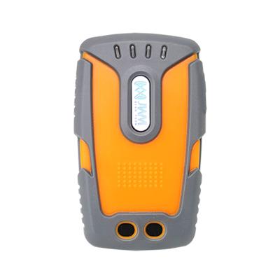 GPS Tracking Watchman Clocking System