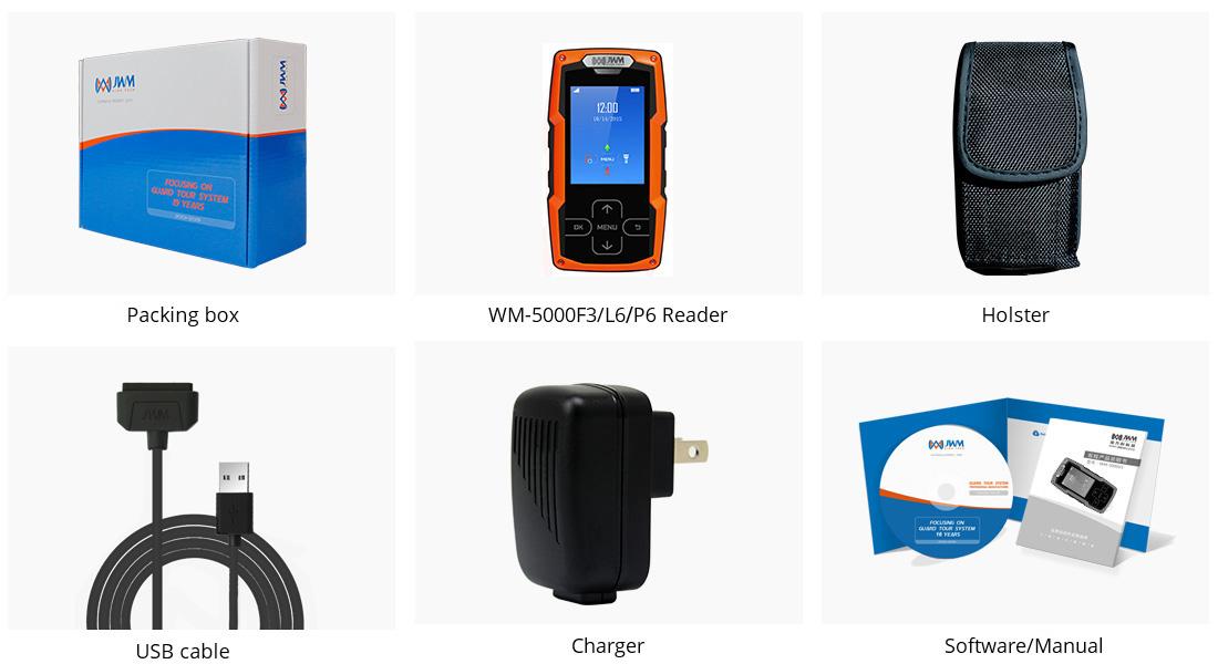 WM-5000F3,L6,P6-package