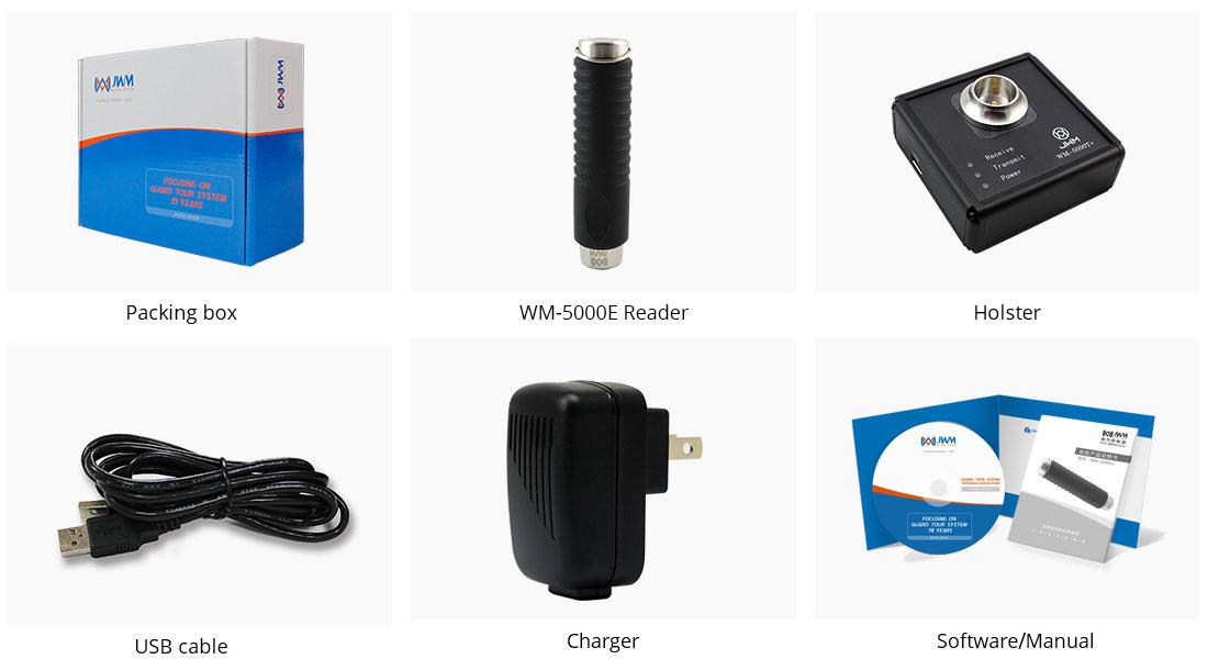 WM5000E-Package
