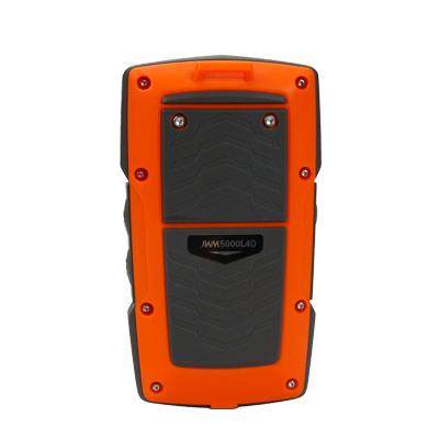 WM5000L4D Guard Tour System Back