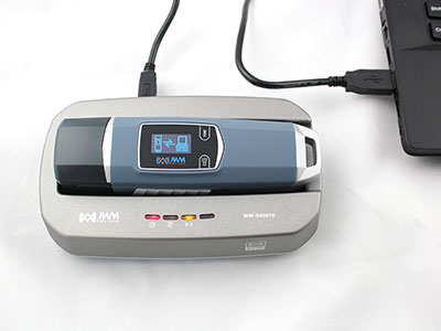 Long Range Multifunctional Security RFID Management System