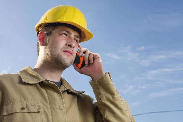 4G Communication Voice Call