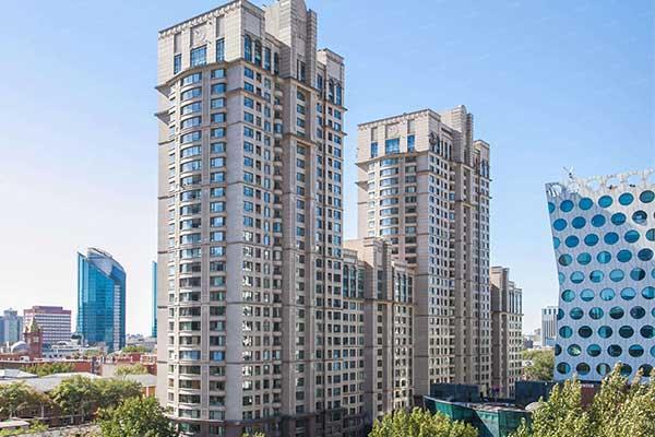 Beijing-Shouhua-property-management-co.,-LTD