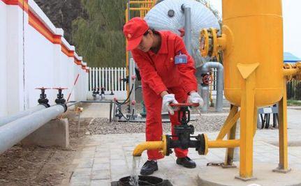 Changqing-Oilfield