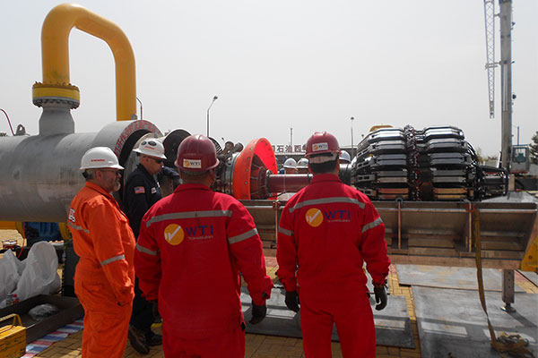 China-Petroleum-West-East-Gas-Pipeline