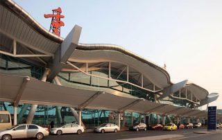 Chongqing-Jiangbei-International-Airport