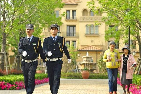 Hebei-Zhongxing-Property-Guard-Patrol
