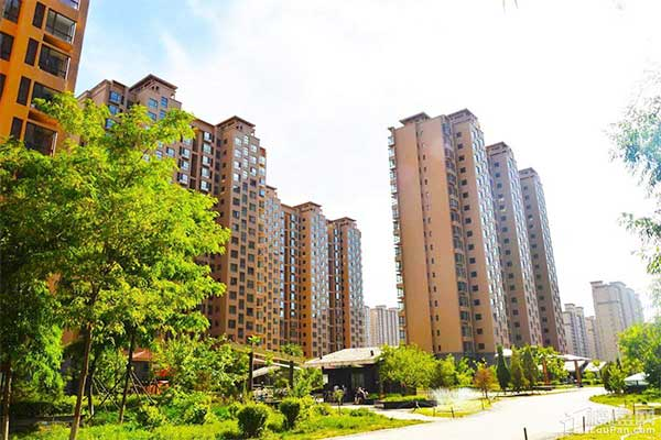 Hebei-Zhongxing-Property