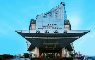 Shanghai-Jiangsu-Hotel