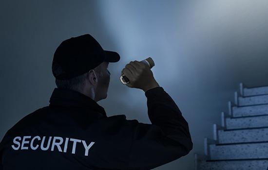 WM5000V4S Guard Patrol System