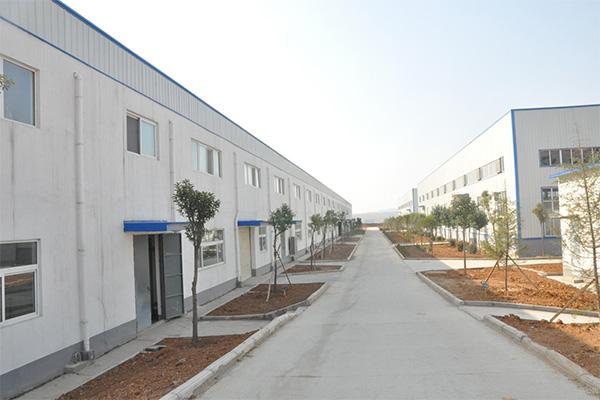 Tong-Petrotech-Corp