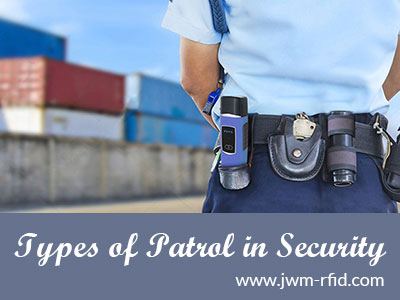 Types-of-Patrol-in-Security